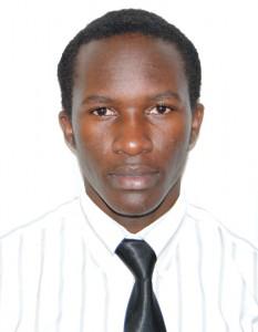 Albert Awuor