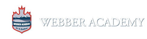 Webber Academy logo